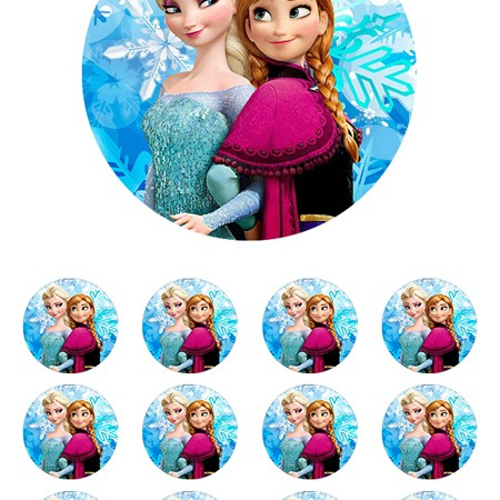 Combivel Frozen 03