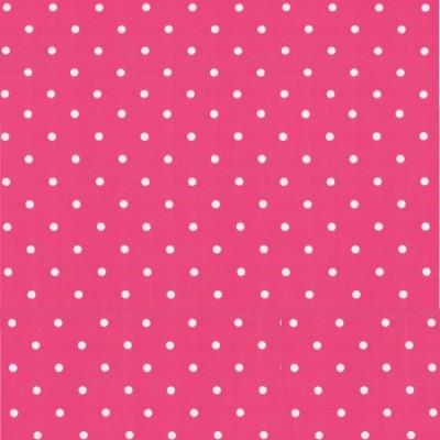 Lief stippel roze wit