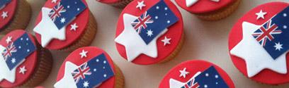 Cupcakes met fotoprint